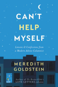 Cant Help Myself - Meredith Goldstein