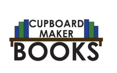 Cupboard Maker Books