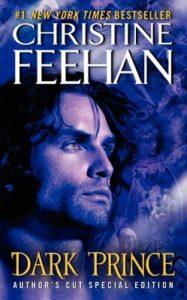 Dark Prince Christine Feehan