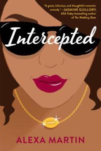 Intercepted Alexa Martin