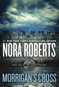 Morrigan's Cross Nora Roberts
