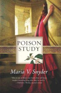 Poison Study Maria V Snyder