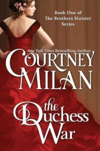 The Duchess War Courtney Milan