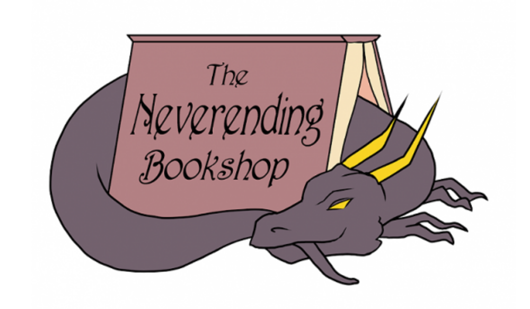 The Neverending Bookshop