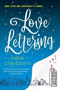 Love Lettering - Kate Clayborn