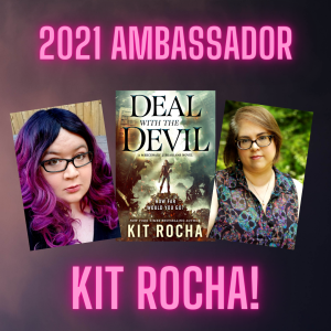Bookstore Romance Day - Virtual Event Schedule 2020